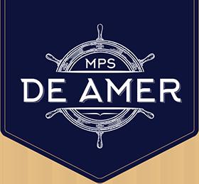 MPS de Amer logo